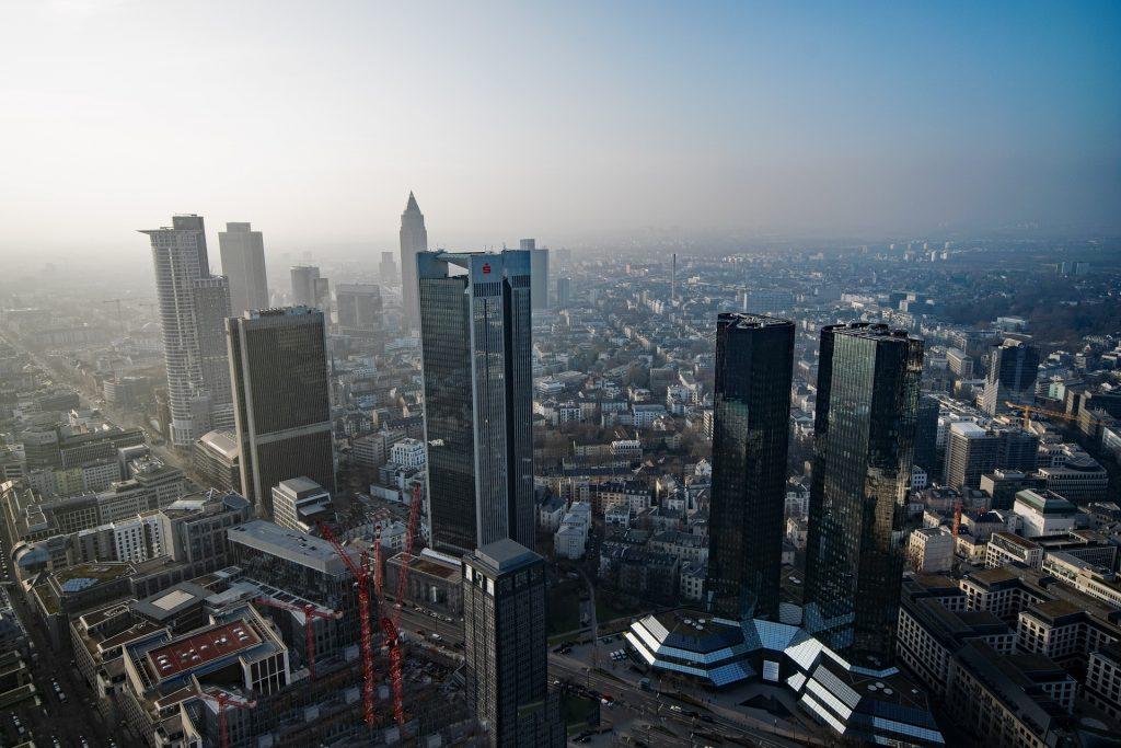 Avio karte Beograd Frankfurt