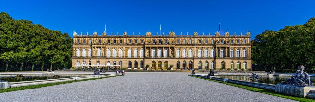 Dvorac Herenkimze kod Minhena