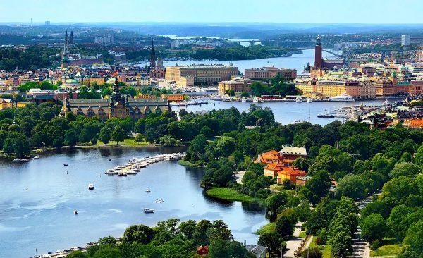 Avio karte Beograd Stokholm
