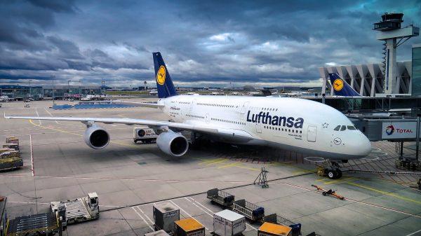 Avio karte Beograd Frankfurt aerodrom airbus A380