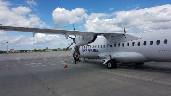 Avio karte Beograd Prag aerodrom
