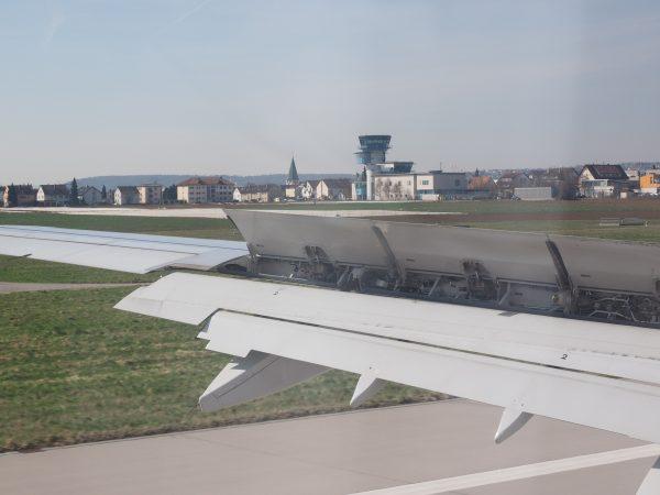 Avio karte Beograd Štutgart aerodrom