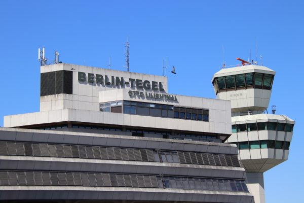 Avio karte Beograd Berlin aerodrom Tegel Berlin