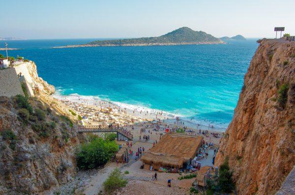 Avio karte Beograd Antalya plaža