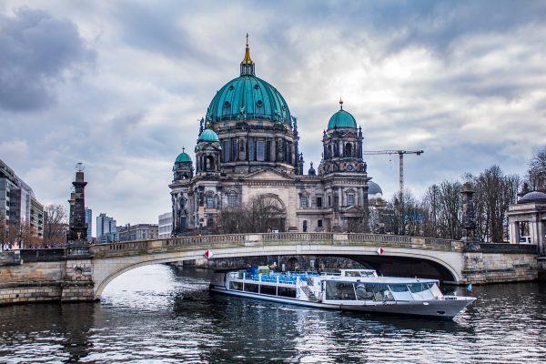 Avio karte Beograd Berlin krstarenje rekom