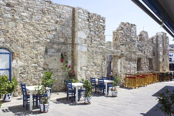 Avio karte Beograd Bodrum restoran pored stare crkve