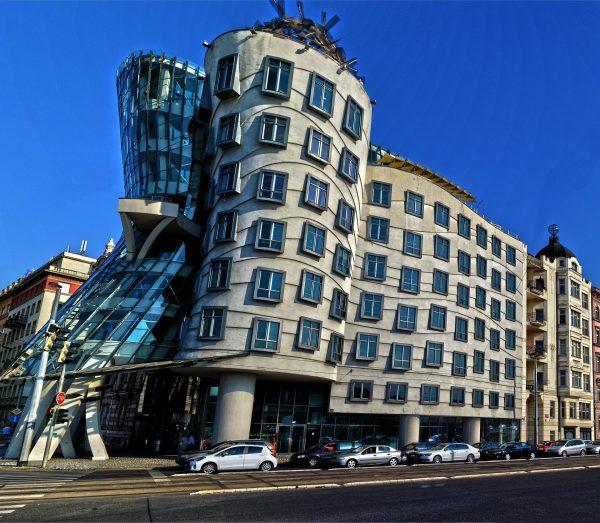 Avio karte Beograd Prag arhitektura praga