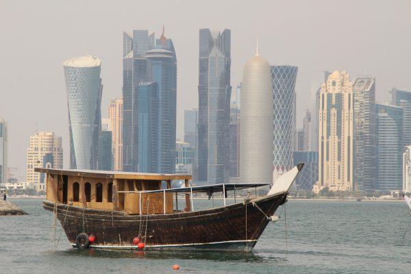 Avio karte Beograd Doha stari brod i panorama