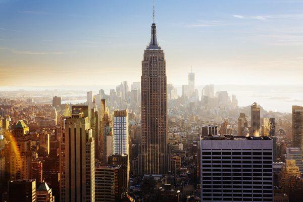 Avio karte Beograd Njujork empajer stejt bilding