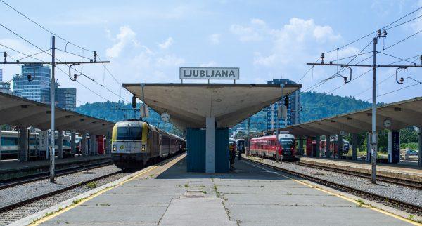 Avio karte Beograd Ljubljana stanica za voz