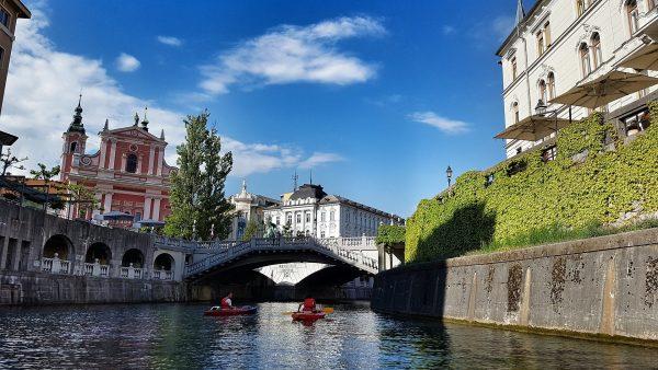 Avio karte Beograd Ljubljana