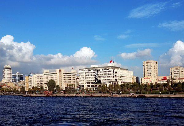 Avio karte Beograd Izmir marina
