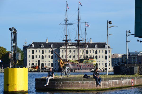 Avio karte Beograd Amsterdam pomorski muzej