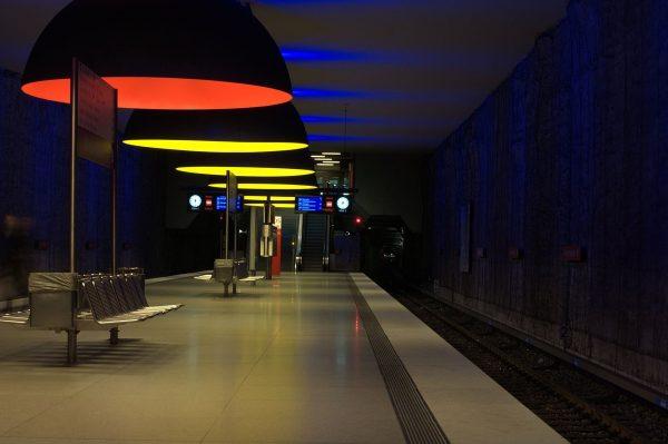 Minhen metro