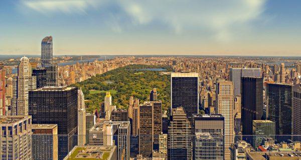 Avio karte Beograd Njujork Central Park