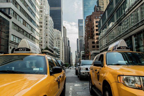 Avio karte Beograd NJujork taksi vozila