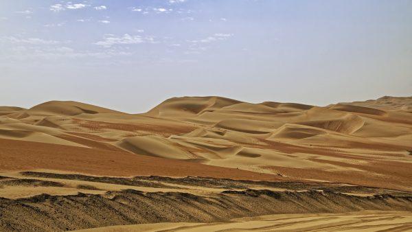 Avio karte Beograd Abu Dhabi pustinja