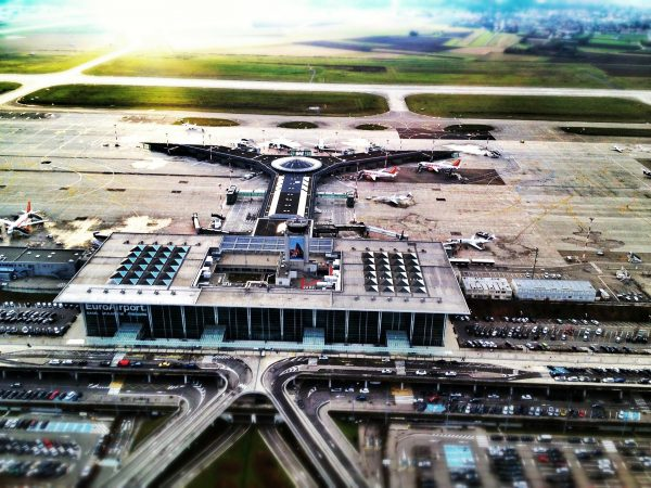 Avio karte Beograd Bazel aerodrom