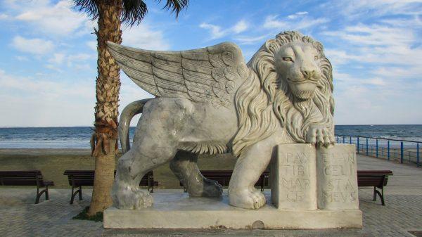 Avio karte Beograd Larnaka statua lava