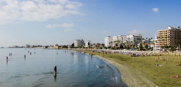 Avio karte Beograd Larnaka gradska plaža
