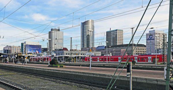 Avio karte Beograd Dortmund železnička stanica