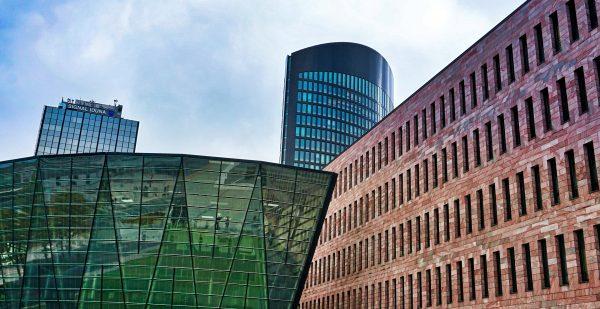 Avio karte Beograd Dortmund Arhitektura moderno i staro