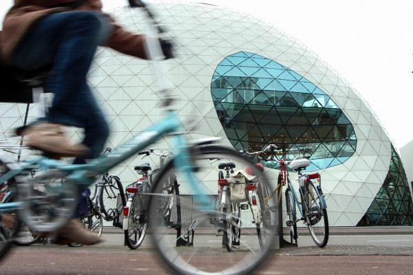 Avio karte Beograd Ajndhoven bicikli na ulici