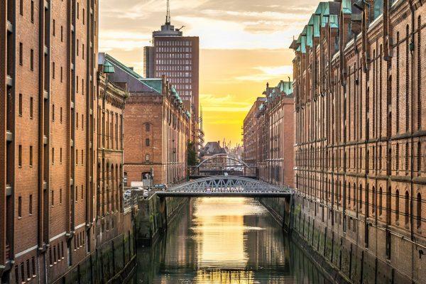 Avio karte Beograd Hamburg kanal