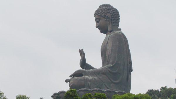 Avio karte Beograd Hong Kong Tian Tan Buddha
