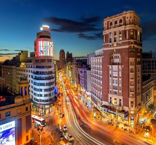 Avio karte Beograd Madrid
