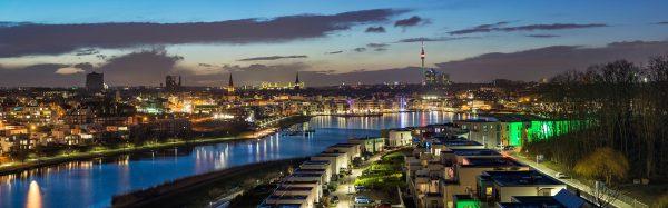 Avio karte Niš Dortmund panorama