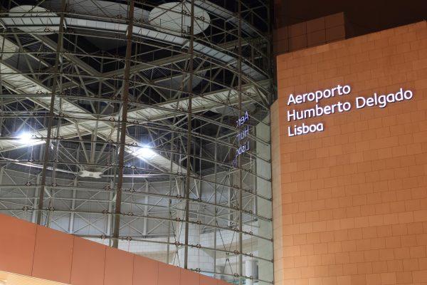 Avio karte Beograd Lisabon aerodrom