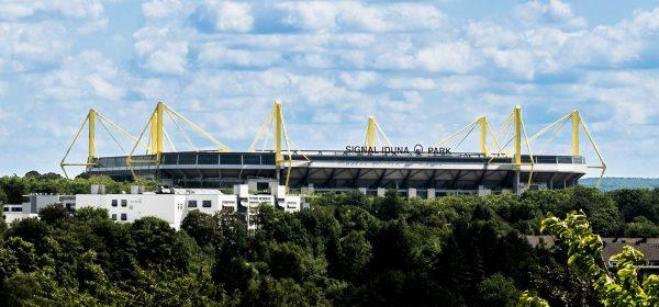 Avio karte Niš Dortmund signal iduna park