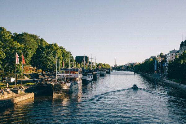 Avio karte Beograd Turku