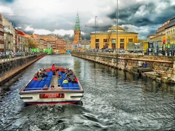 Avio karte Beograd Kopenhagen