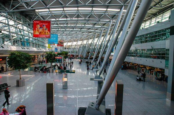 Avio karte Beograd Dizeldorf aerodrom