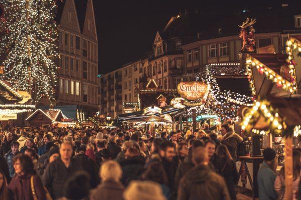 Avio karte Niš Frankfurt božićni market
