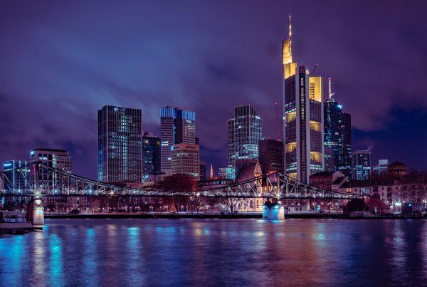 Avio karte Niš Frankfurt