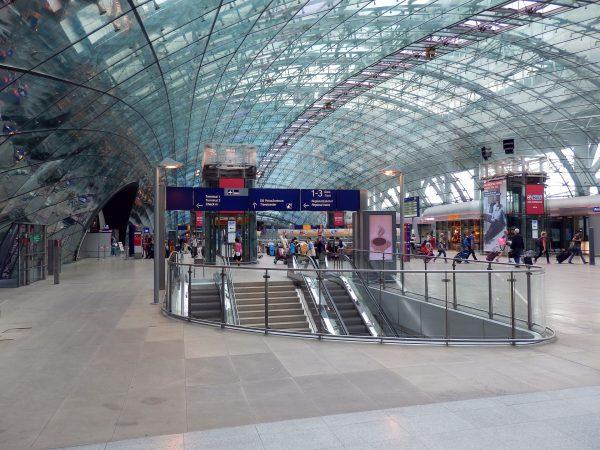 Avio karte Niš Frankfurt glavna stanica