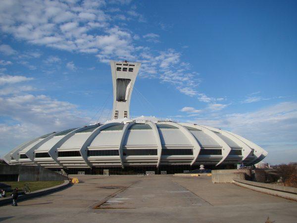 Avio karte Beograd Montreal stadion