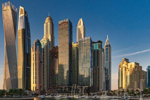 Avio karte Beograd Dubai marina soliteri