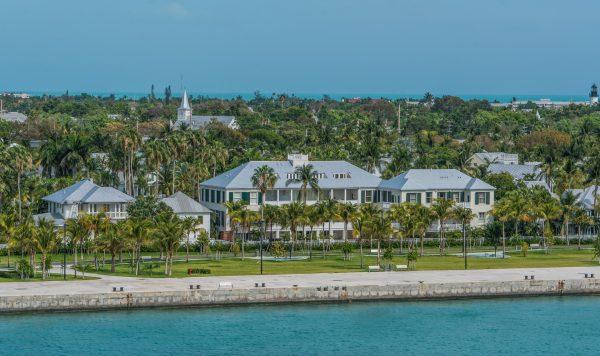 Avio karte Beograd Majami Key West